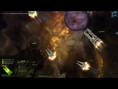 Starsector: Unfinished 05/03/2016