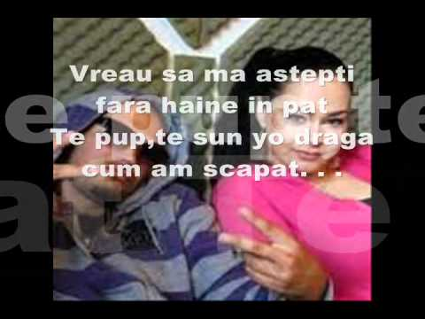 Fely feat.Puya-Vreau sa te sun lyrics