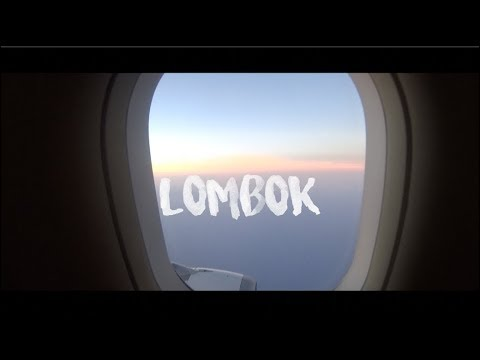 Let's Travel Lombok ! 2017
