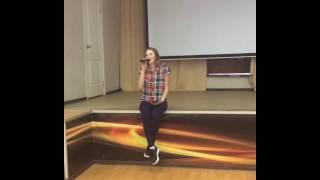 Вера Брежнева -Девочка моя. Егор Крид. Мажор-2