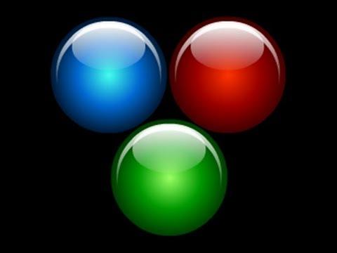 Шарики-стрелялки: играть бесплатно и без регистрации на весь экран