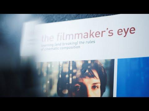 The Filmmaker's Eye - Filmmaking Book Review