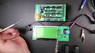 Smart RAMPS - AZSMZ 12864 LCD