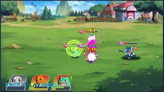 Detective Trainer / Mega Adventure [ Android APK ] Gameplay
