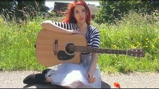 Natasja (a.k.a. Pichi Pie) - Autumn Leaves (original song)