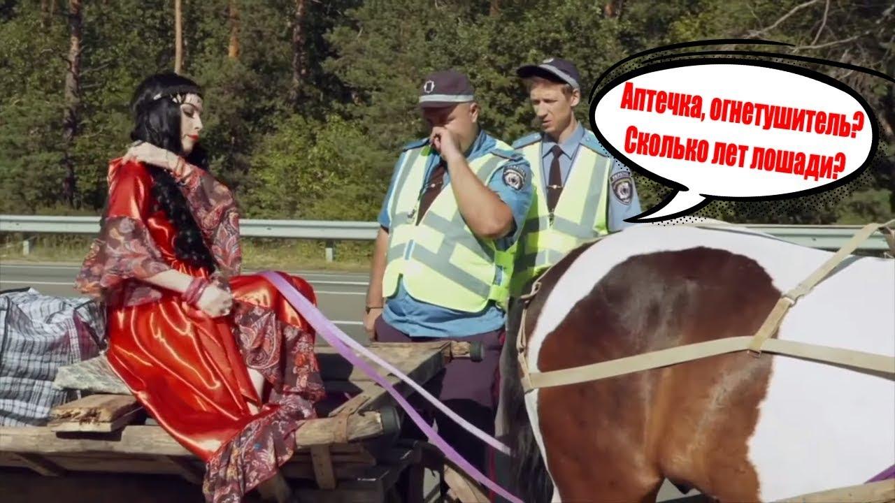 Сон: наКАрмила - челюсти лошади!