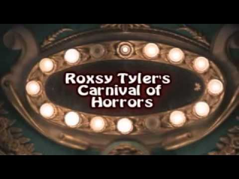 P Carnival of Horrors Halloween Special