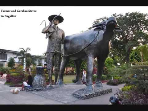 Tourist Attractions in Pangasinan