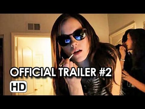 The Bling Ring Official Trailer #2 (2013) - Emma Watson