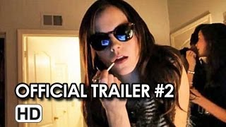 Video The Bling Ring Official Trailer #2 (2013) - Emma Watson download MP3, 3GP, MP4, WEBM, AVI, FLV Agustus 2018