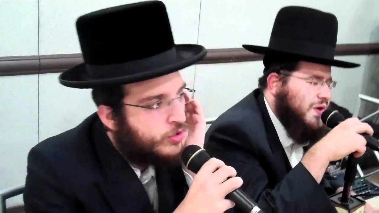 Yedidim Choir