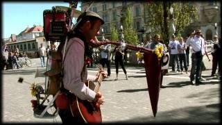 Download Video One man Cigo Band 2011 MP3 3GP MP4