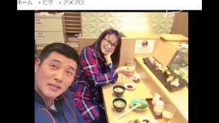 田中美奈子の夫がテレビ番組スタッフに200万円せびる 「子供のいる前で…...