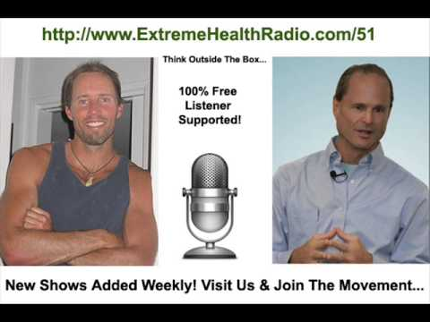 Doug Graham - The 80/10/10 Diet & Why Cooking Food Causes Cancer!