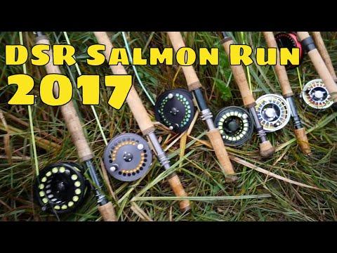 TRUST ME - DSR Salmon Run #4- Pulaski, New York 2017 - Part 4