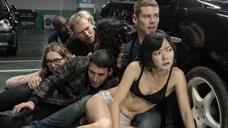 Sense8: Season 2 Review