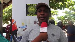 Rc Ayoubu ataja sababu za kufanikisha waliyoshindwa viongozi waliopita