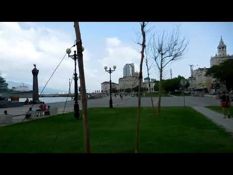 Novorossiysk Port Area | Russia | Anand Jha