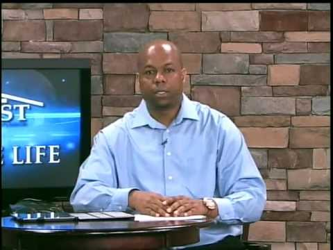 Pastor Chad Collins -legal authority