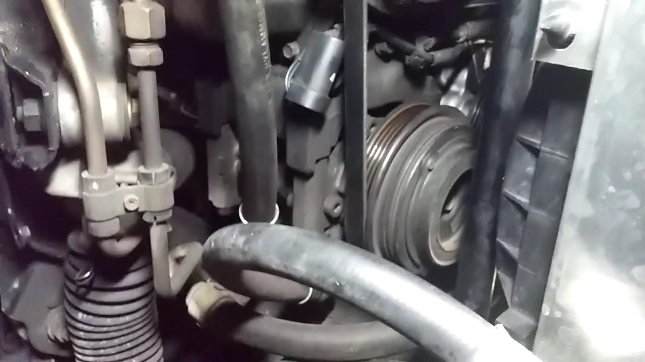 Crankshaft position sensor replacement on a 2001 Mazda Miata MX-5 /part 1   Manny's How To Work Shop