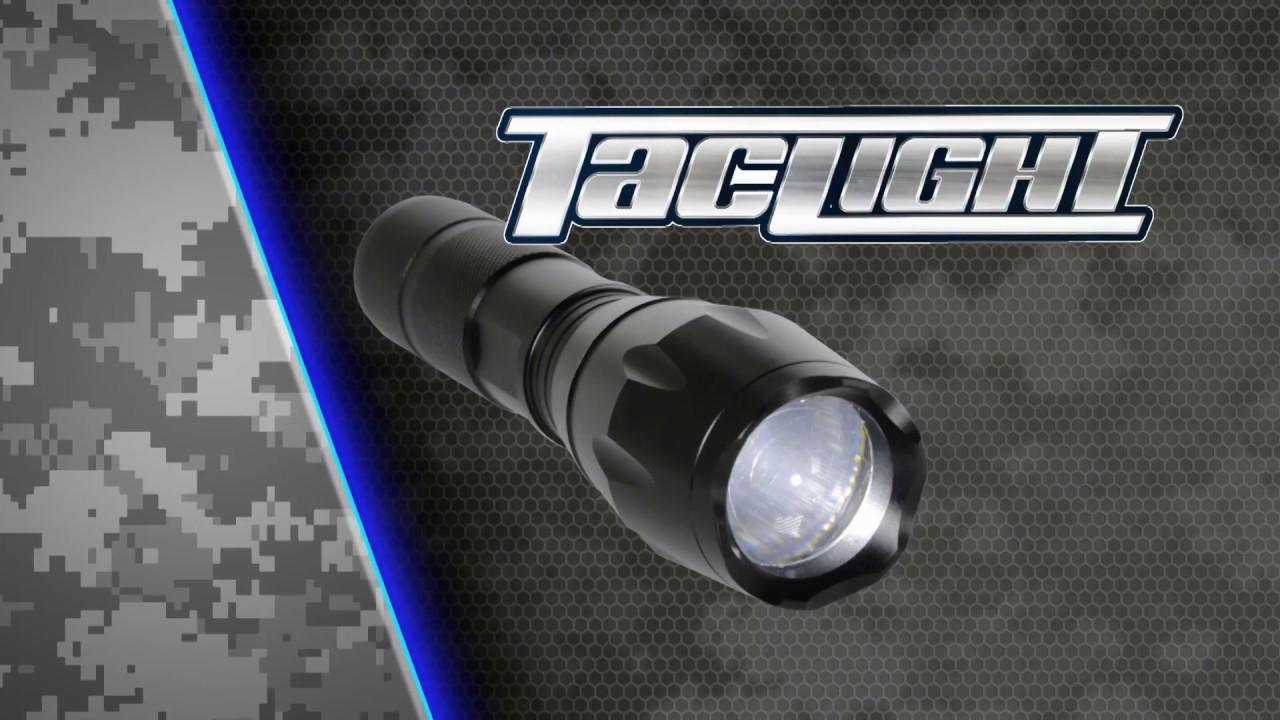 Tac Light Youtube