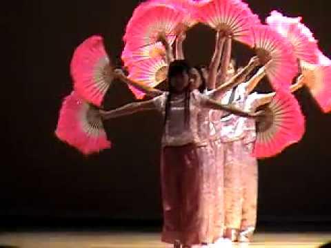 japanese umbrella dance songs