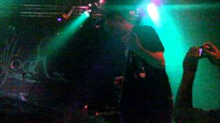 Agalloch - In the Shadow of Our Pale Companion (Live in Israel)