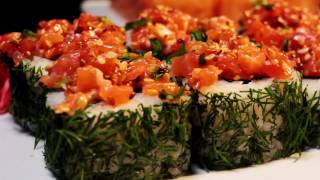 Доставка суши и роллов «Оригами»