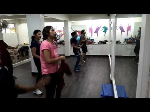 ##Fitness dance, ###tune Mari entery