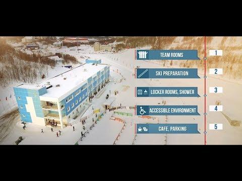 Презентационный видеоролик СК Долина Уюта.