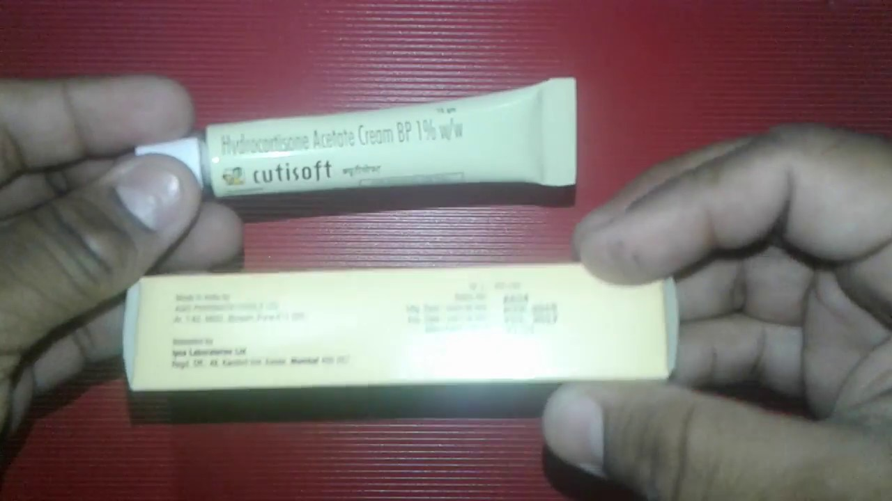 Cutisoft Cream review Effective Cream for Allergic Reaction , Psoriasis and  Eczema !