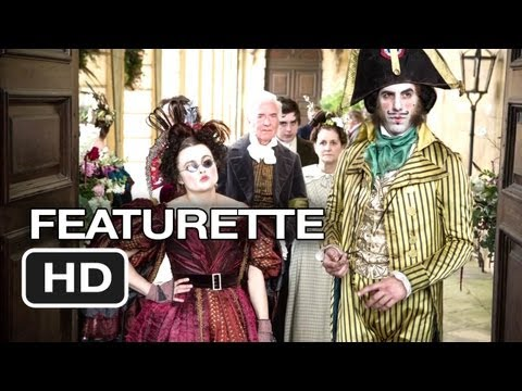 Les Misérables Featurette - Costume Design (2012) - Hugh Jackman Movie HD