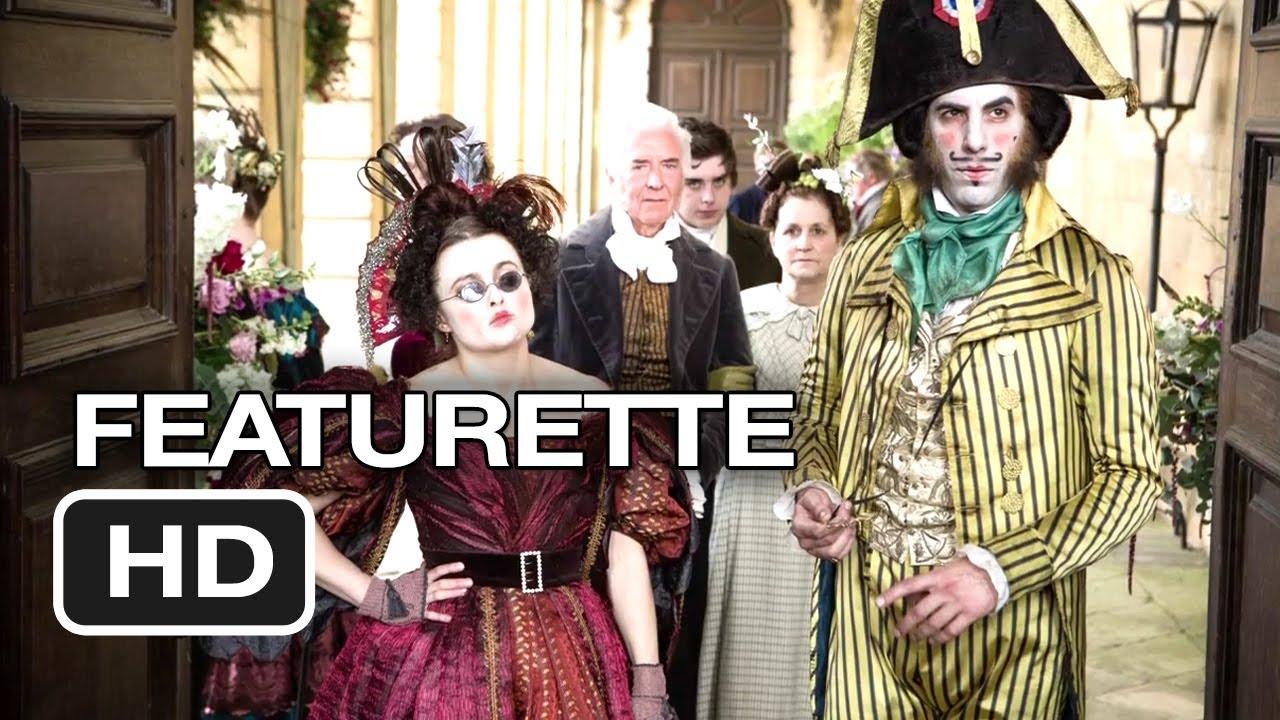 Les Misérables Featurette - Costume Design (2012) - Hugh Jackman Movie HD