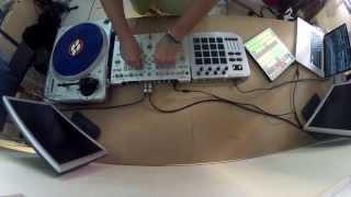 Heavy Trance Mix (AMJ)