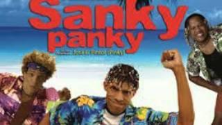 Sanky Panky - Hueso Retacon