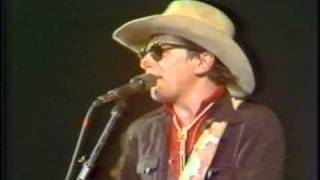 Watch Joe Ely Fingernails video