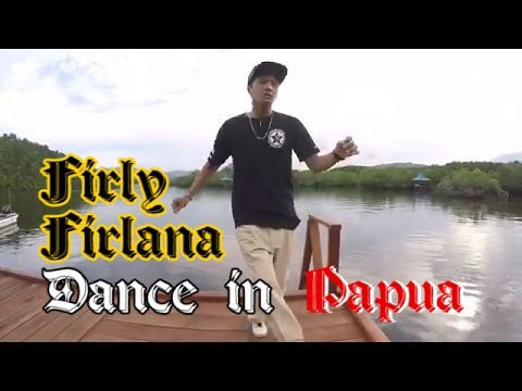 Firly Firlana in Riverside ( Chill and Dance )