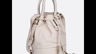 Классическая сумка See by Chloe 9S7716-P96-A33 beige(, 2016-10-14T11:26:33.000Z)
