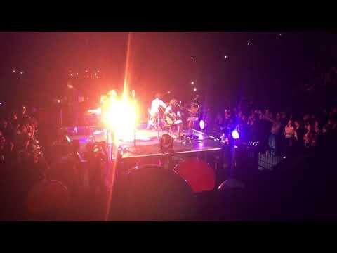 Imagine Dragons Live Acoustic Centre Vidéotron Quebec