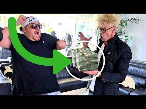$50,000 MAGIC SURPRISE!! (YOU WON'T BELIEVE WHAT HAPPENED!)