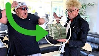 $50,000 MAGIC SURPRISE!! (YOU WON