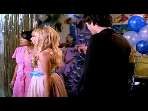 Ashley Tisdale - Kiss The Girl (1080p HD)