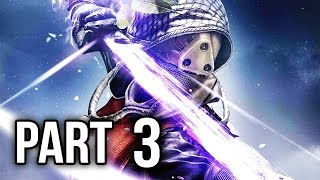 Destiny The Taken King Gameplay Walkthrough Part 3 - No Commentary