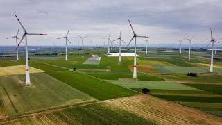 """""""Зеленое электричество"""" на первом месте в энергобалансе Евросоюза…"""