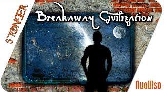 Breakaway Civilizations - STONER frank & frei #14