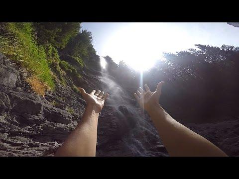 MY EUROPE STORY - Summer Adventure | GoPro 2015