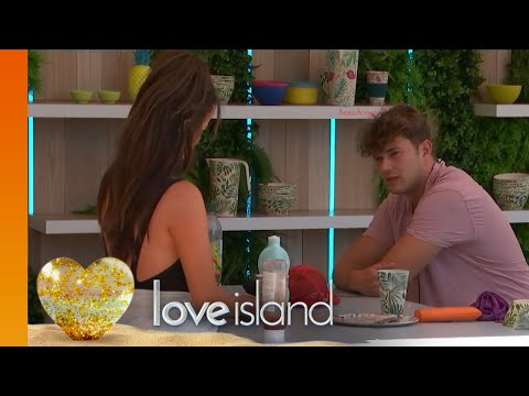 Itv2 love island start date