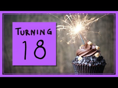 5 Things to Know when you Turn 18