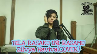 Krispatih - Bila Rasaku ini Rasamu | Zilvya Haviva (Live Cover)