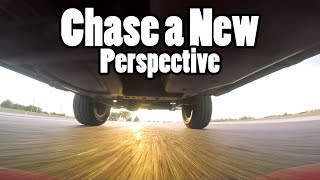 Chase a New Perspective